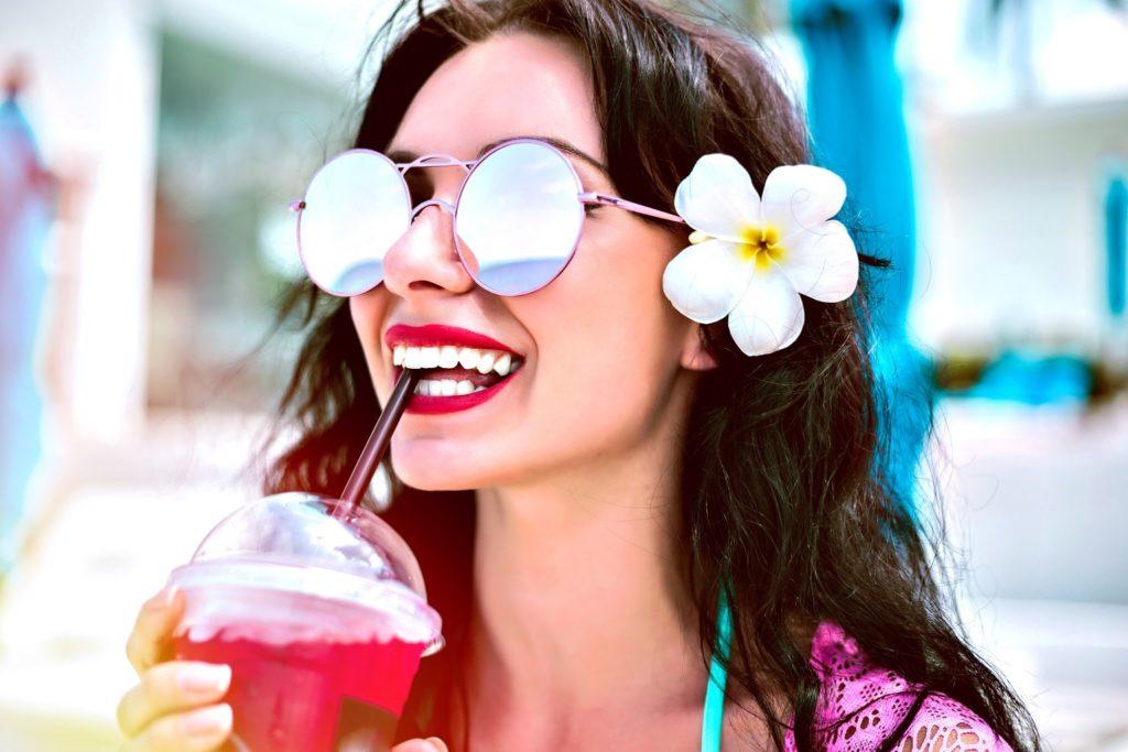 que bebidas son buenas para los dientes-min