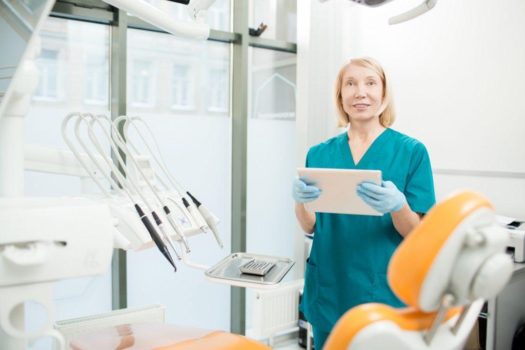 dentista neozelandeses